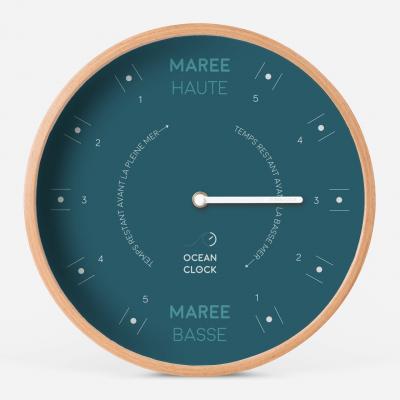Horloge Des Marées Storm