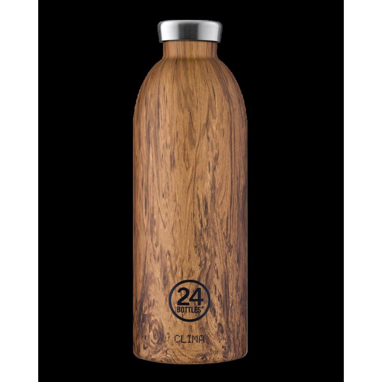 Thermos Sequoiya Wood 850 ml