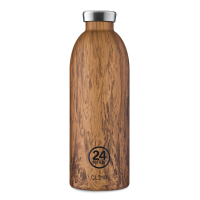 Thermos Sequoiya Wood 850 ml