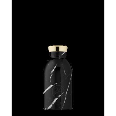 Thermos Black Marbel 330 ml