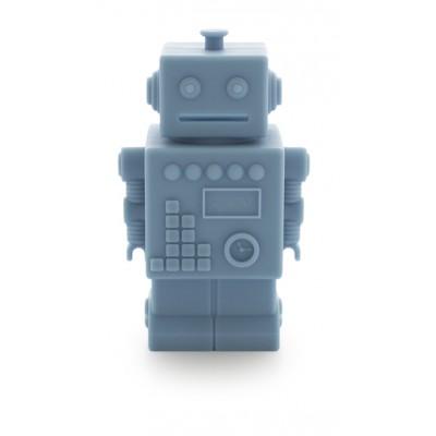 Tirelie Robot Blue