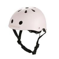 Casque Vélo Matte Pink