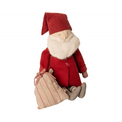 Doudou Winter Friends Santa