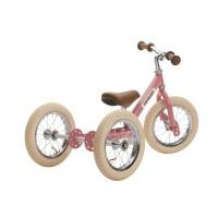 Draisienne Trybike Pink