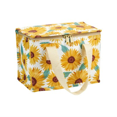 Lunch Bag Isotherme Sunflowers