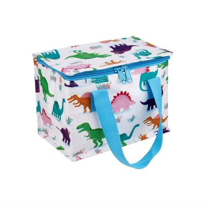 Lunch Bag Isotherme Dinosaurs