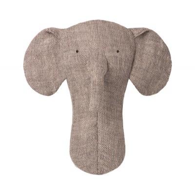 Hochet Elephant
