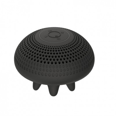 Enceinte Bluetooth Etanche Black