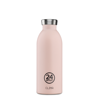 Thermos Dusty Pink 500ml