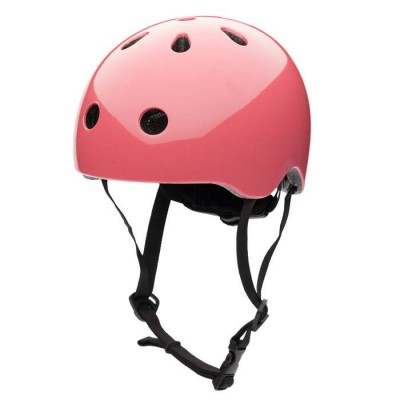 Casque Vélo Pink Trybike XS