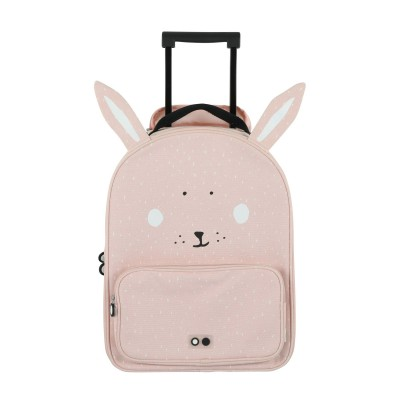 Valise Trolley Lapin