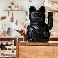 Lucky Cat Black