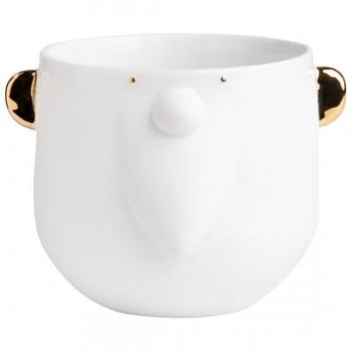 Cup Santa By Rader
