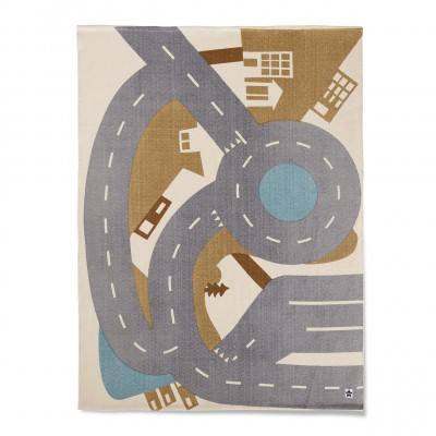 Tapis de jeu City rug 130x170 AIDEN