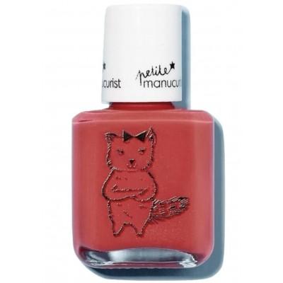 Vernis à ongles Rouge tonique