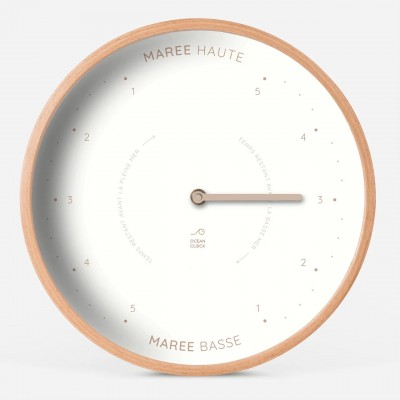 Horloge Des Marées Dune