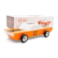Orange Racer GT10