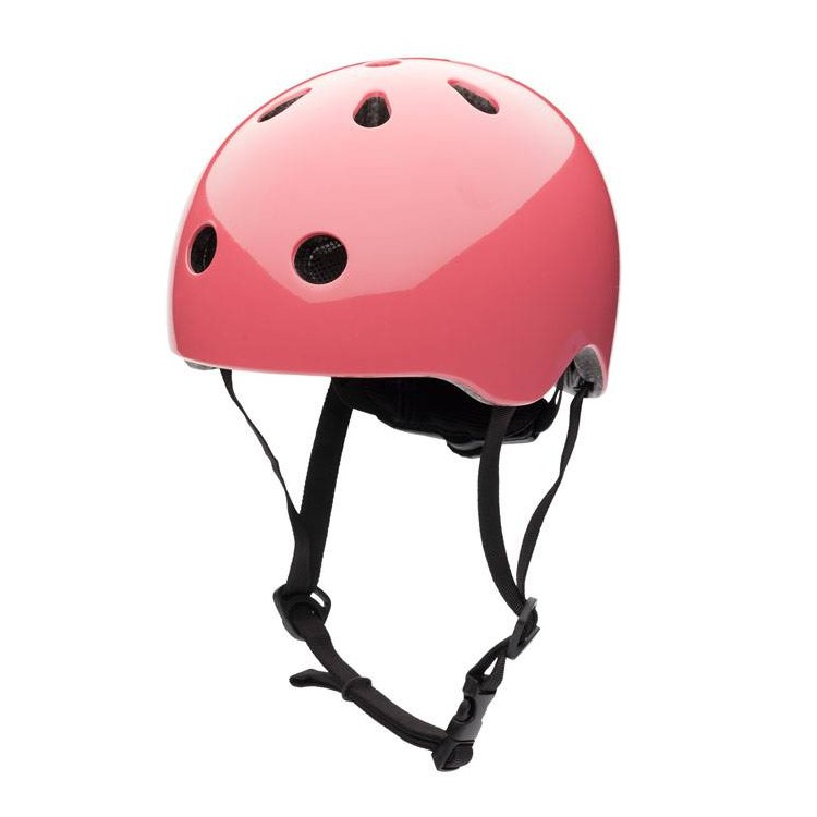 Casque Vélo Pink Trybike