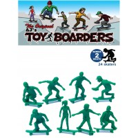 24 Skaters