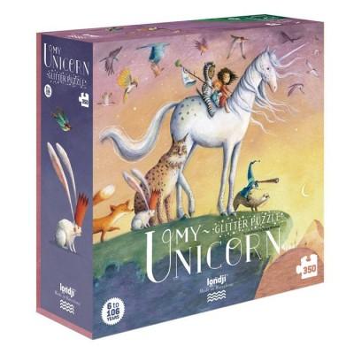 My Unicorn Puzzle