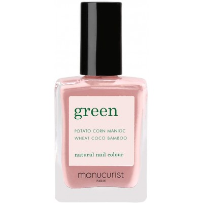 Vernis Green - Old Rose