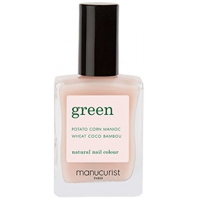 Vernis Green - Pale Rose