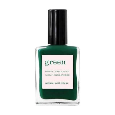 Vernis Green - Emerald