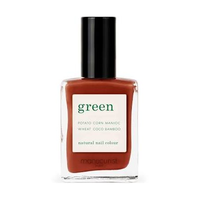 Vernis Green - Indian Summer