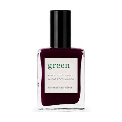 Vernis Green - Hollyock