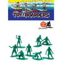 24 Surfers