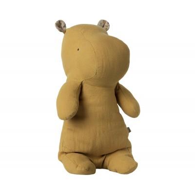 Hippo Medium Dusty Yellow