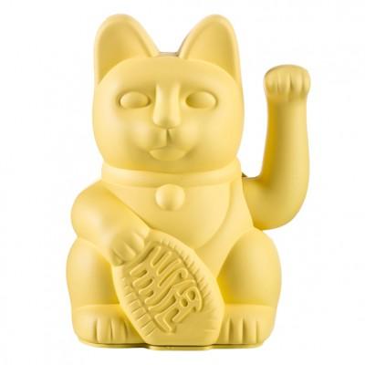 Lucky Cat Yellow