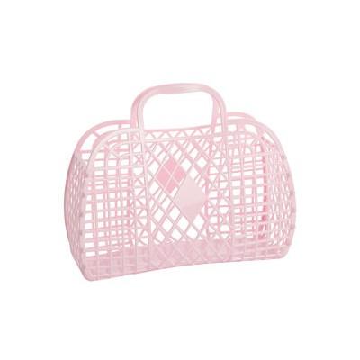 Sac Sunjellies Large Pink
