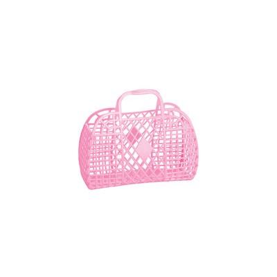 Sac Sunjellies Small Bubblegum Pink