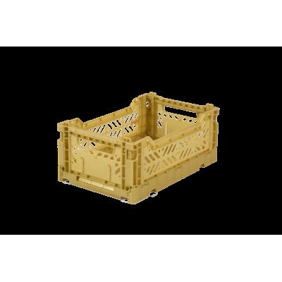 Caisse de rangement Mini Gold