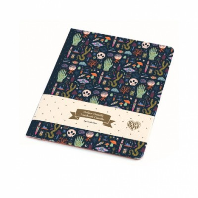 Cahier - Camille
