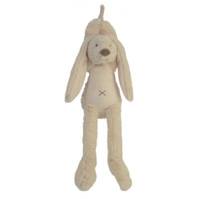 Beige Rabbit Richie Musical