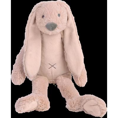 Old Pink Rabbit Richie 38 Cm
