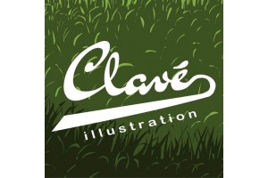 CLAVE ILLUSTRATION